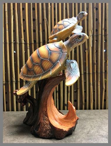 Sea Turtles - Mamma & Baby2