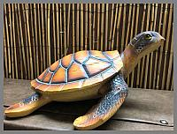 Sea Turtle - Large Single Turtle